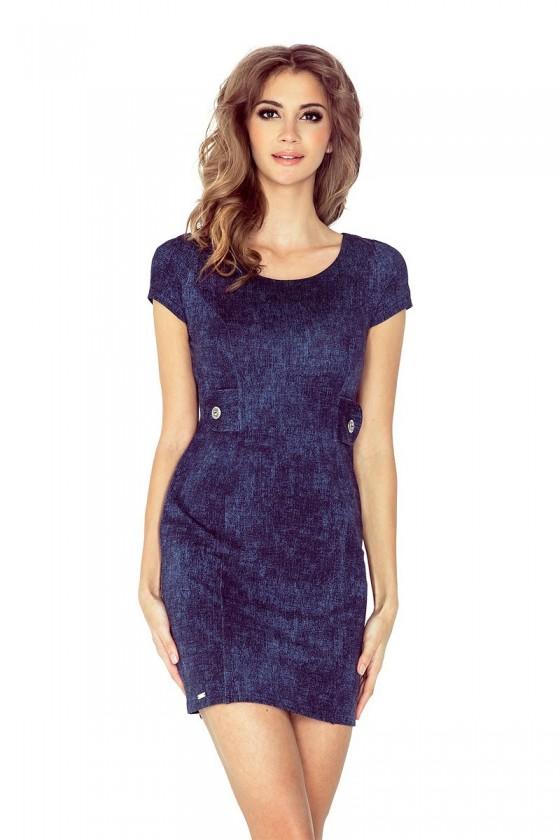 Dámske šaty 3650