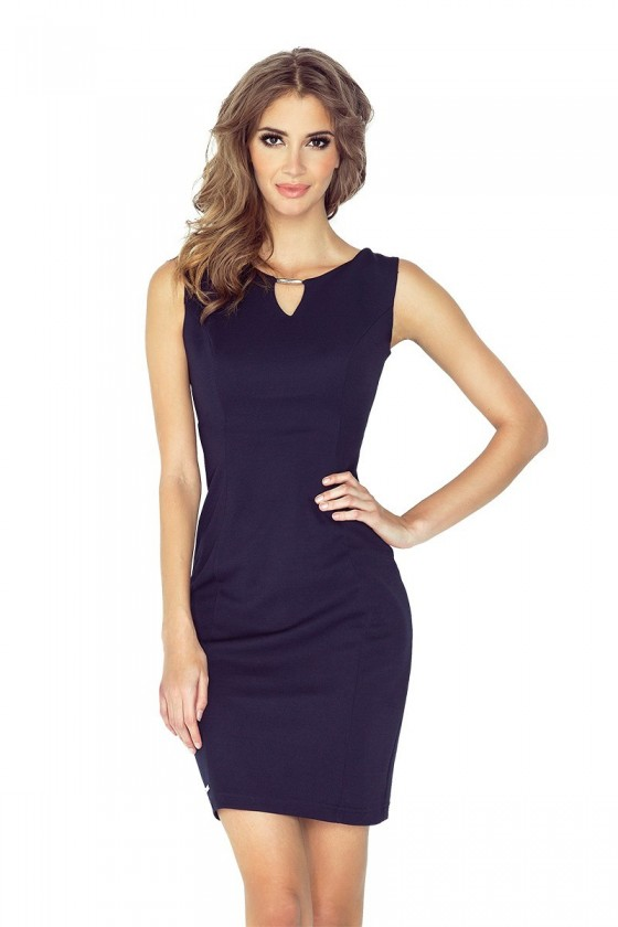 Elegantné dámske šaty 3661
