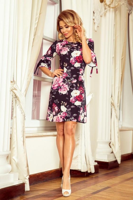 Dámske šaty 4040