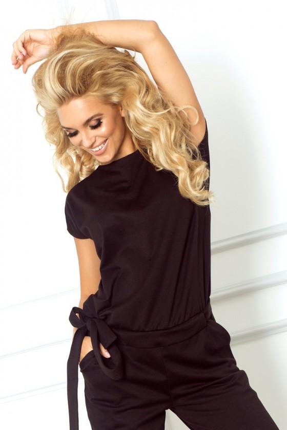 Oblek - Elegant - černá 120-1
