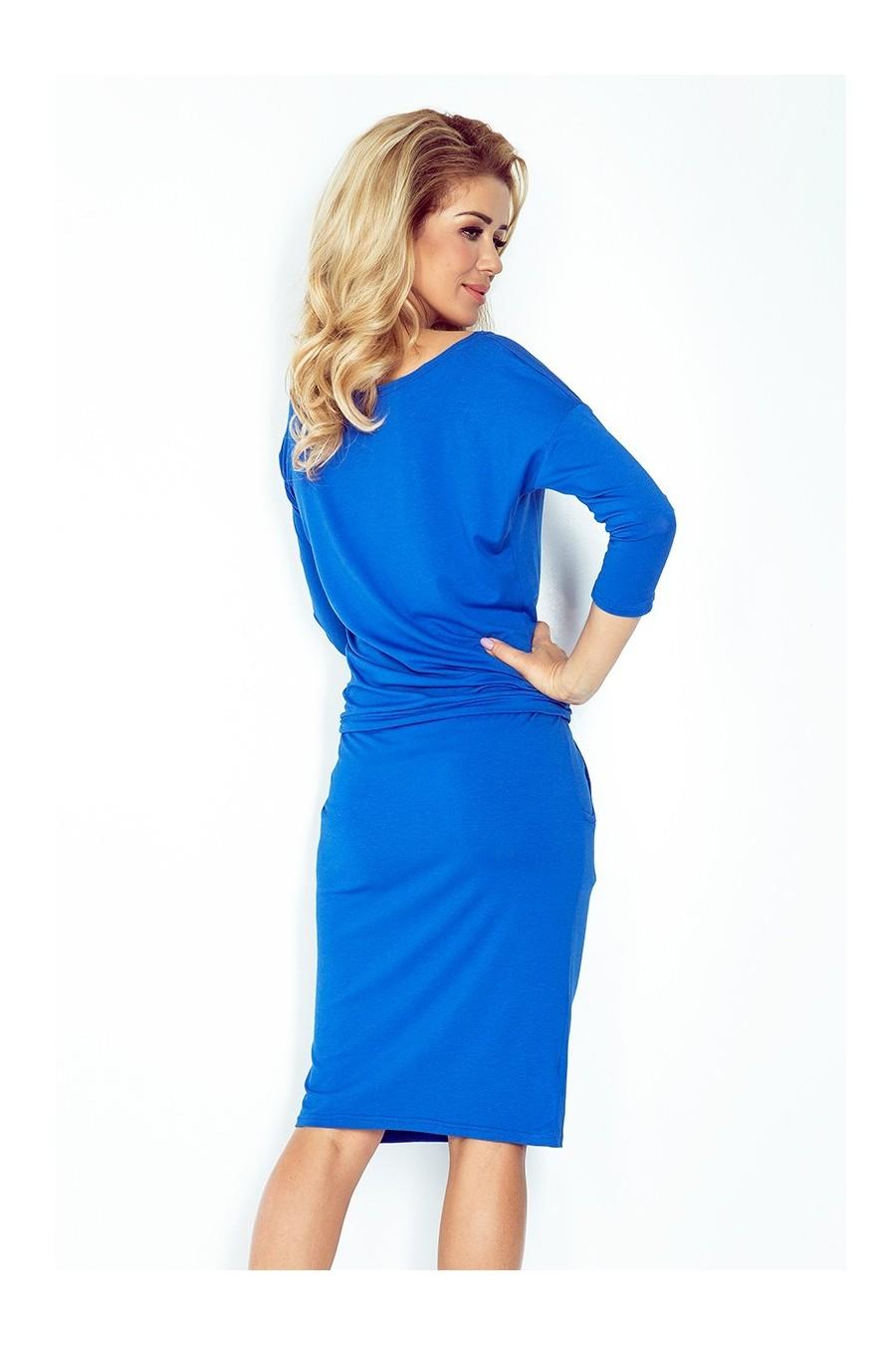 Sportovní šaty - modré 13-16 0