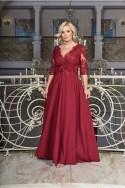Pôvabné dámske šaty 4173