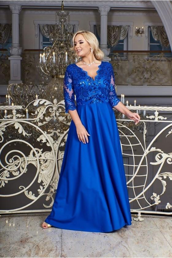 Nádherné dámske šaty 4174