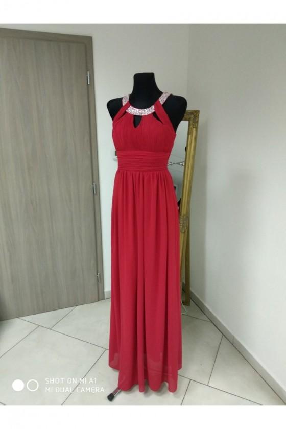 Spoločenské šaty 2653
