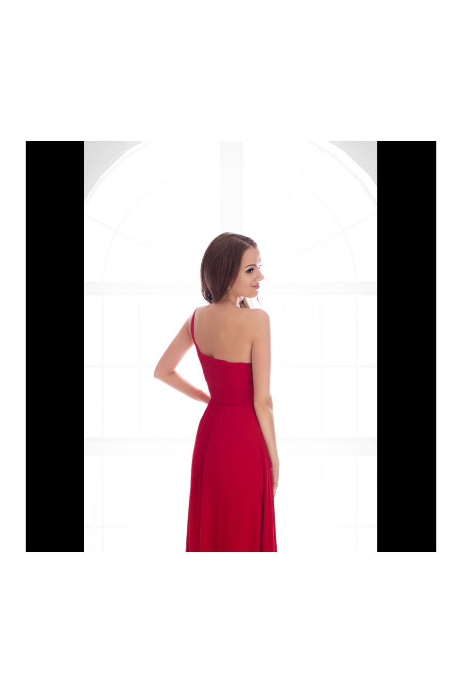 Spoločenské šaty 3035