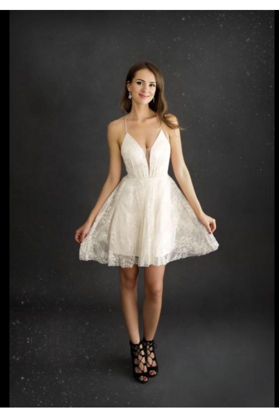Nádherné dámske šaty 3392