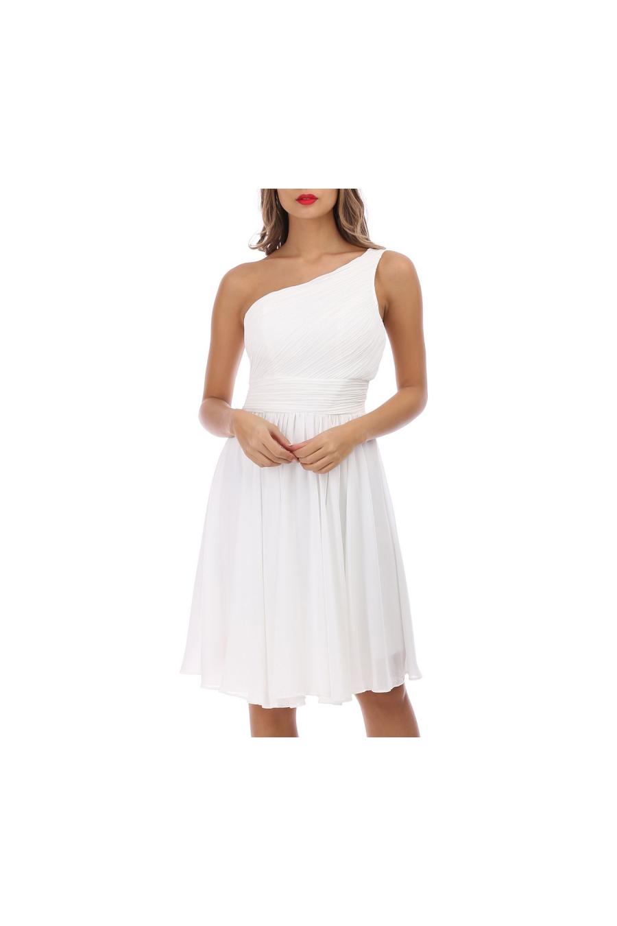 Nádherné dámske šaty 3074