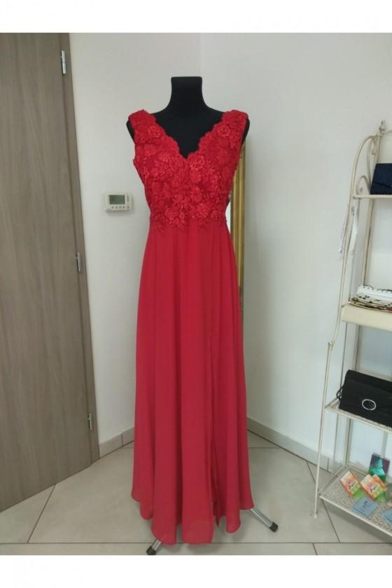 Nádherné šaty s čipkou 3345