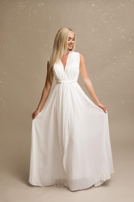 Nádherné šaty s rôznym...
