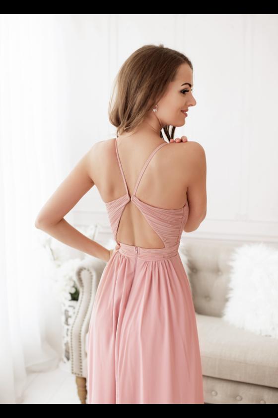 Elegantné spoločenské šaty 3299
