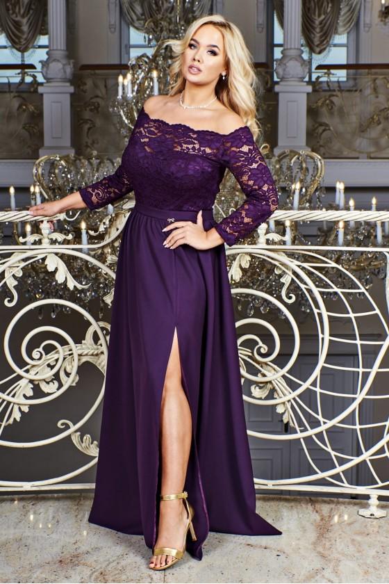 Nádherné dámske šaty s...