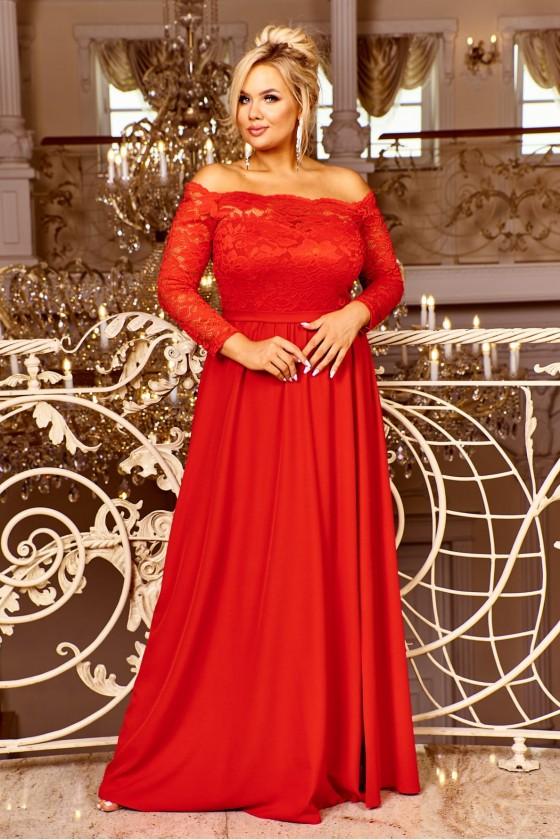 Nádherné dámske šaty 30075