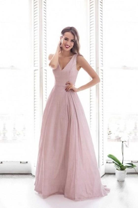 Prekrásne spoločenské šaty 4159