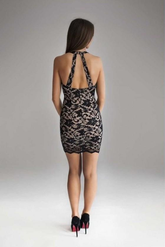 Elegantné šaty 2200