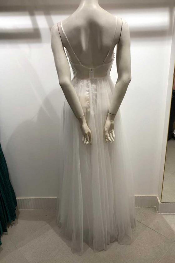 Nádherné svadobné šaty 30078