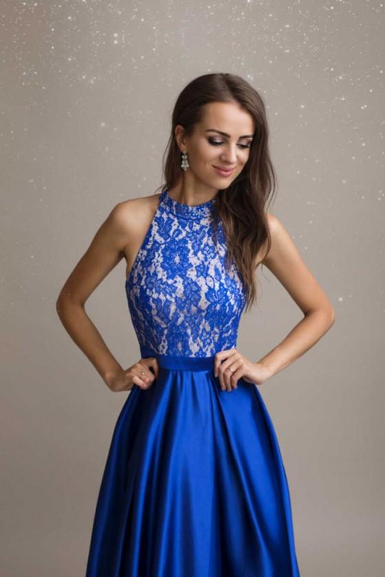 Nádherné dámske šaty 3416