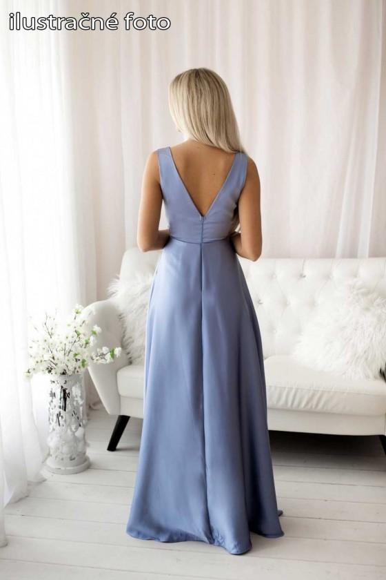 Elegantné svadobné/popolnočné šaty 30082