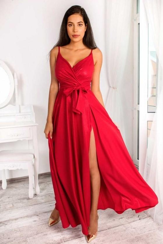 Pôvabné dámske šaty 30062
