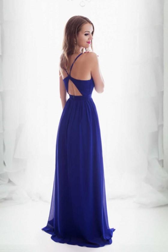 Elegantné spoločenské šaty...