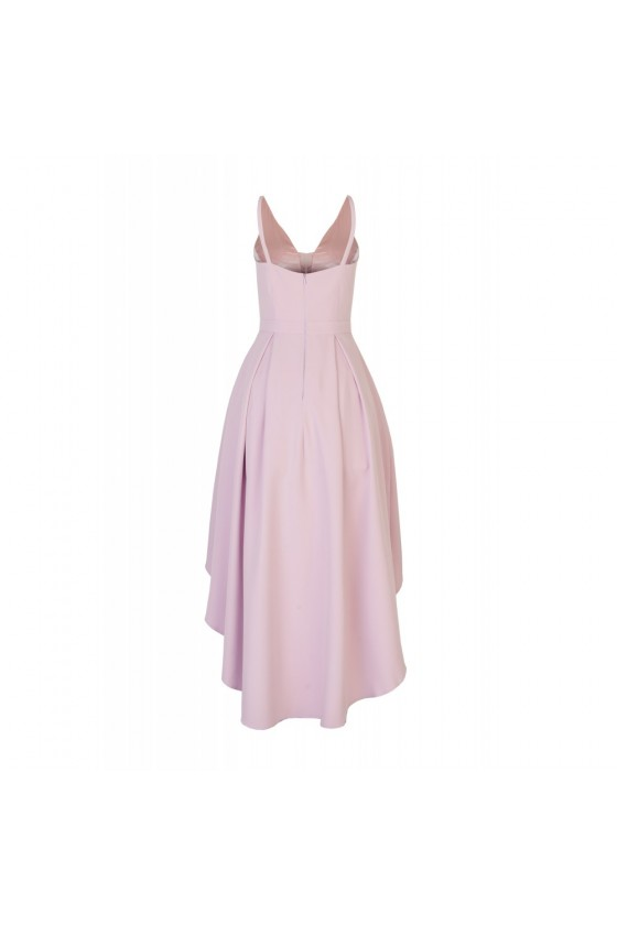 Pôvabné dámske šaty 30088