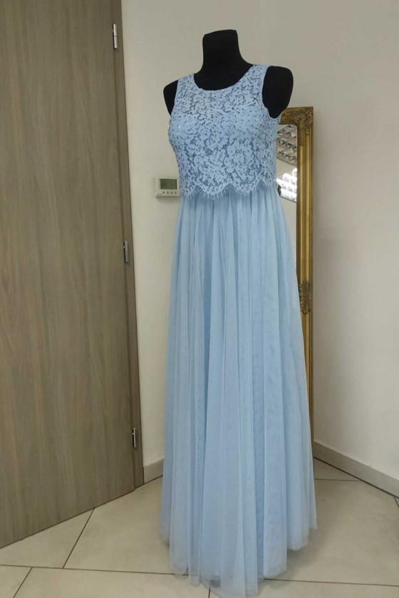 Elegantné dámske šaty 30090