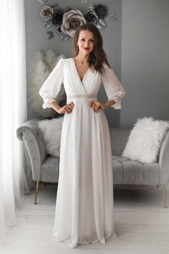Elegantné svadobné -...