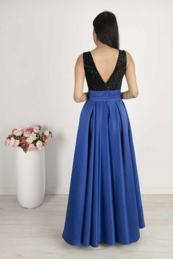 Pôvabné dámske šaty 30100