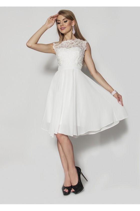 Spoločenské/svadobné šaty...