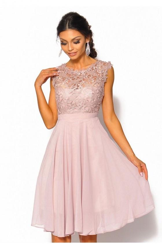 Dámske šaty 30095