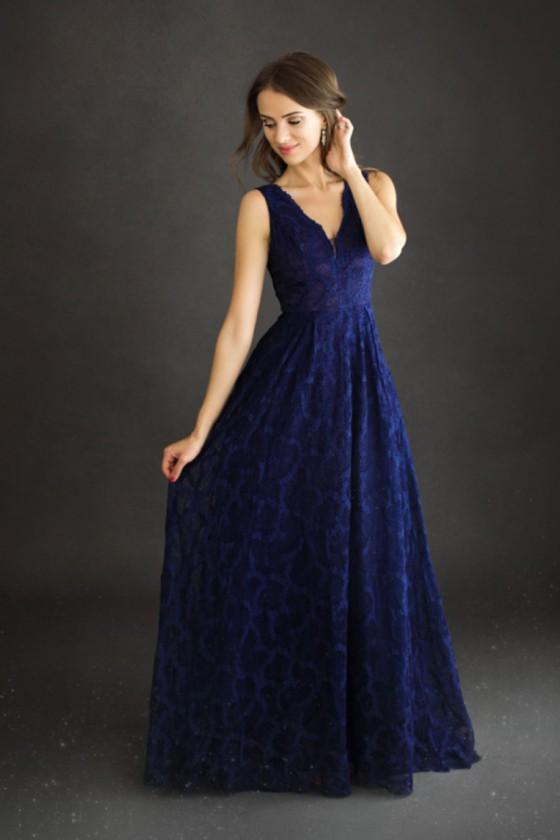 Prekrásne dámske šaty 3434