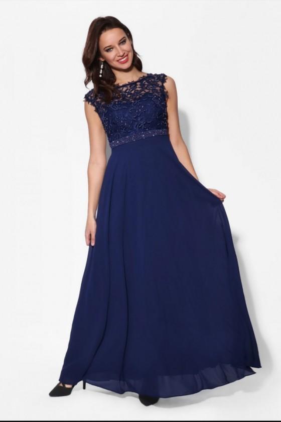 Nádherné dámske šaty 3437