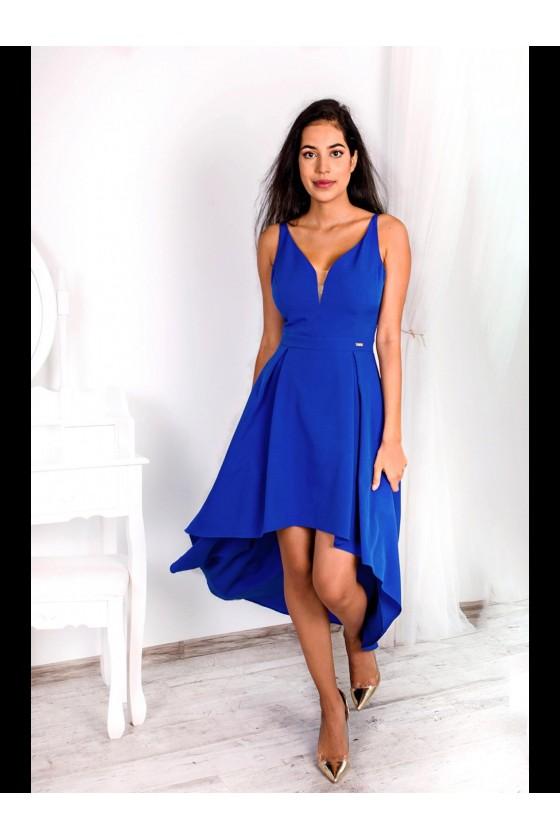Koktejlové šaty 3055