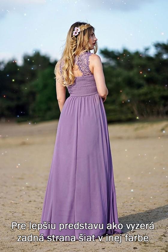 Nádherné dámske šaty 30122