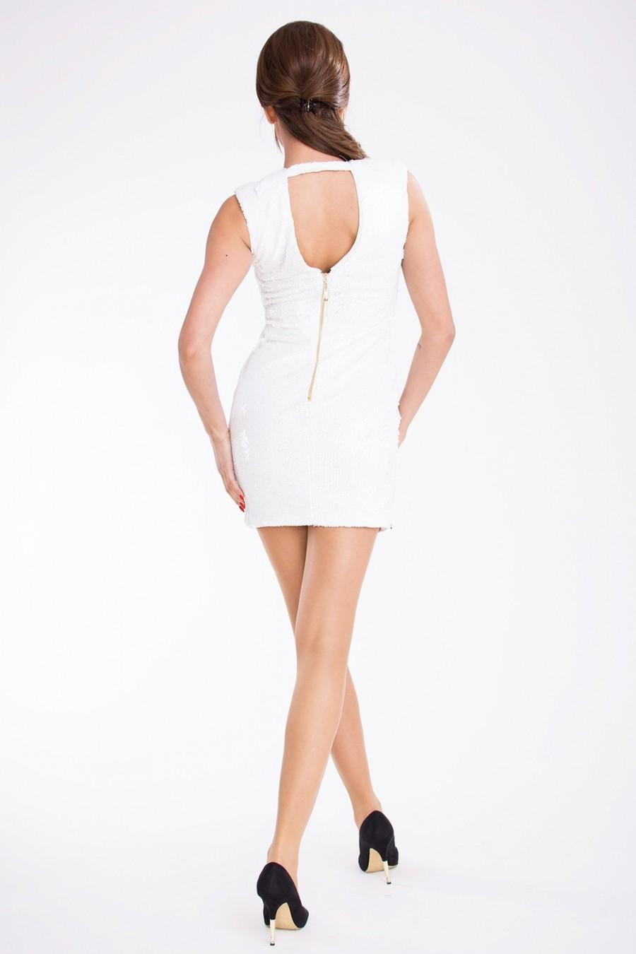 Koktejlové šaty 1963