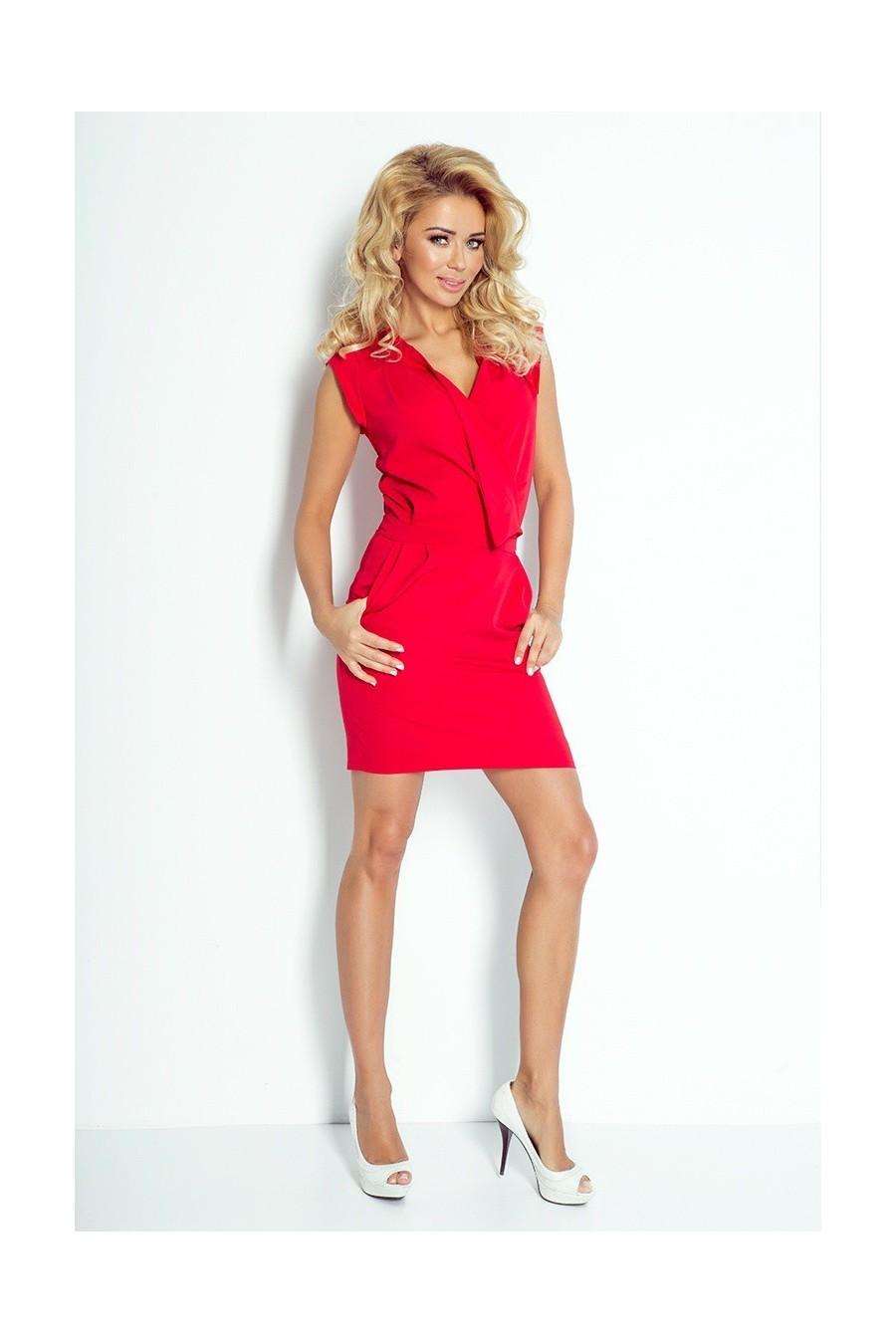 Elegantné šaty 2109