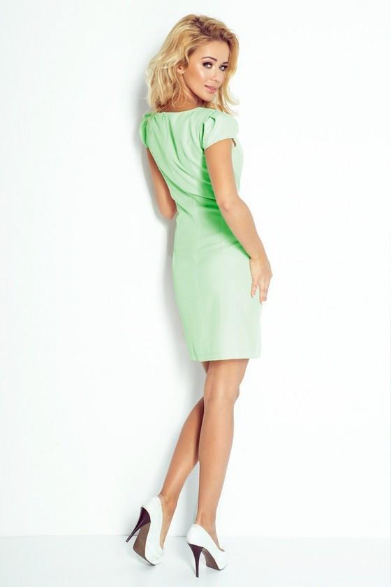 Elegantné šaty 2125