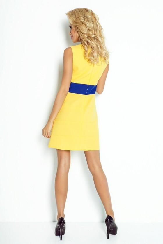 Elegantné šaty 2129