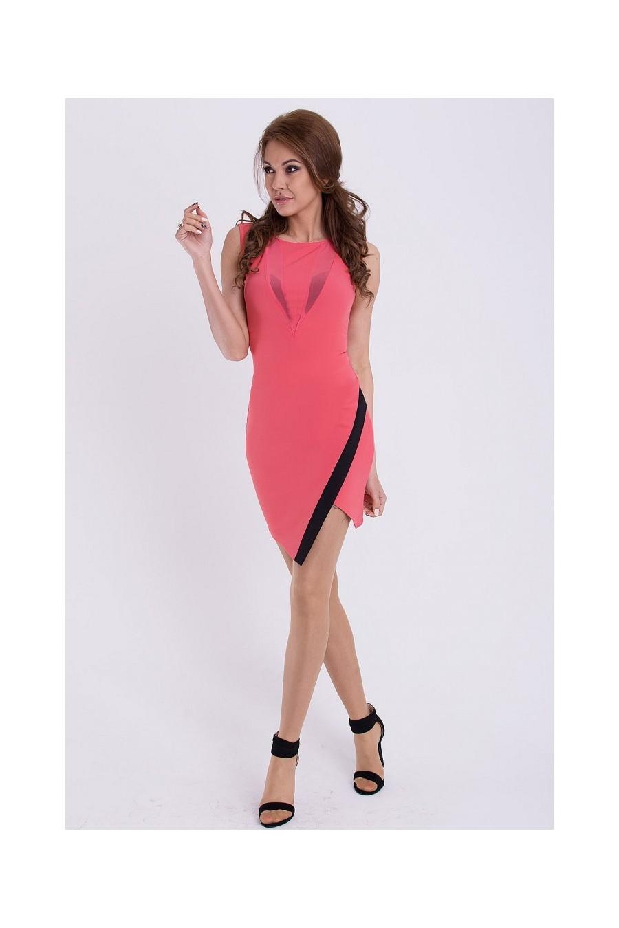 Koktejlové šaty 2350