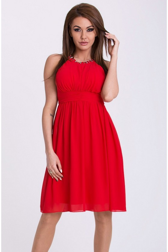 Koktejlové šaty 2388
