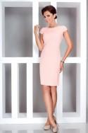 Koktejlové šaty 2430