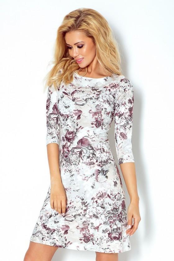 Elegantné dámske šaty 2479